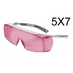 Laser Safey Goggle, 560-600 nm