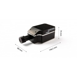 Spectro- and Highspeed-Colorimeter
