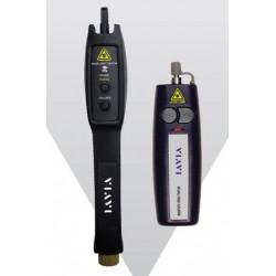 LWL-Laserlichtquelle zur Fehlersuche