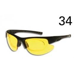 Laser Eyewear, 190-460 nm
