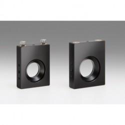 Vertical Control Gimbal Beamsplitter Holders, D: 30mm