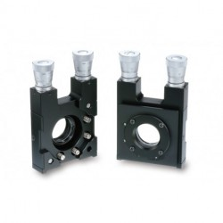 Topmike Vertical Control Mirror holder, D: 25.4mm