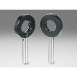Fixed Lens Holders, D: 25.4mm