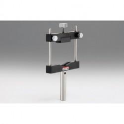 Adjustable Round Lens Holders, D: 5 - 25,4mm