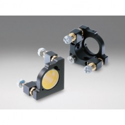 Kinematic Mirror holder, D: 25, 25,4mm
