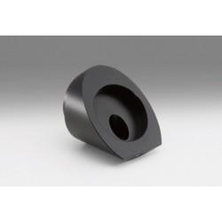 45° Optics Adapters, D: 25.4mm