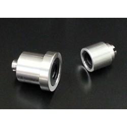 Optical Fiber Collimator Housing, D: 25.4mm