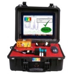 portables Raman System