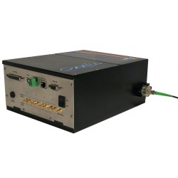 Multi Color Laser Combiner