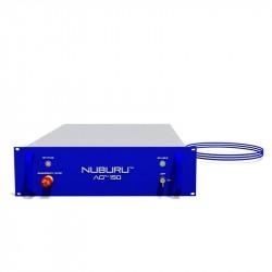 Femtosecond laser system s-pulse
