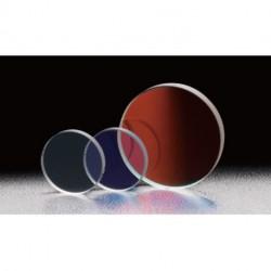 Laser Line Mirror, D: 25.4 mm, t: 5 mm, Dielctric, S-D: 10-5, Lambda/10