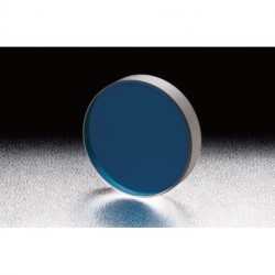 Low Dispersion Mirrors, D: 25.4 mm, t: 5 mm, Dielctric, S-D: 10-5, Lambda/10