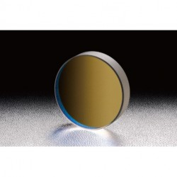 Negative Dispersion Mirrors, D: 25.4 mm, t: 5 mm, Dielctric, S-D: 10-5, Lambda/10