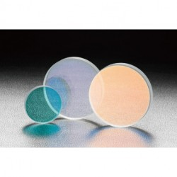 Surface Accuracy Mirrors, D: 25.4 mm, t: 8 mm, Dielctric, S-D: 10-5, Lambda/10