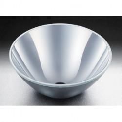 Ellipsoidal Mirror, D: 86 mm, t: 46 mm, Al+SiO2