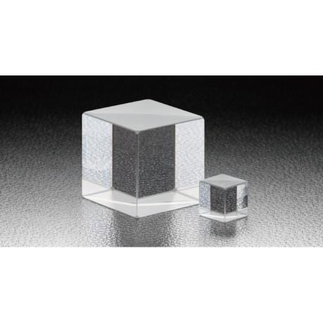 400 - 700 nm, A-B-C: 50 mm, LIDT: 0,3 J/cm², Chromium Cube Half Mirrors