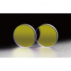 Harmonic Separators, D: 25.4 mm, LIDT: 5 J/cm²