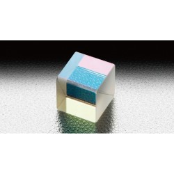 355 nm, A-B-C: 20mm, High Power Polarizing Beamsplitters