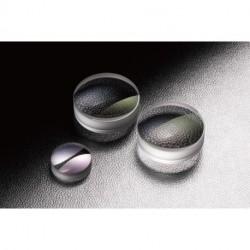 D: 25.4 mm, f: 40.9 mm, Achromatic Doublet, BK7, SF2