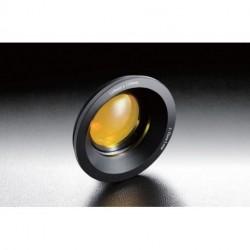 f-Theta Lens for CO2 Laser, f: 75 mm, ZnSe