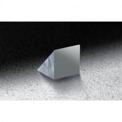 Knife Edge Prism (coated), A: 20 mm, LIDT: 0.25 J/cm², BK7