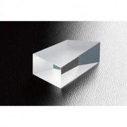 Pellin Broca prism, Synthetic fused silica