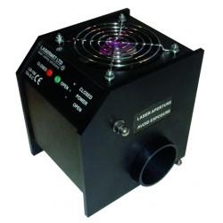 Beam shutter up to 200 W