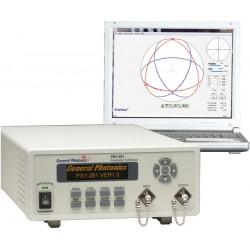 Polarization Synthesizer/Analyzer - PolaFlex™