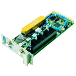 Polarization Scrambler Module with Microprocessor Controller
