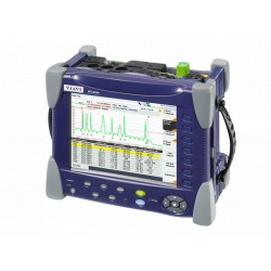 Optical Pol-Mux Spectrum Analyzer