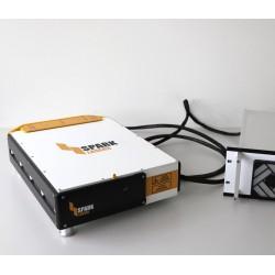 Femtosecond laser system s-pulse HR