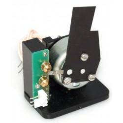 Laser Safety (Interlock) Shutters