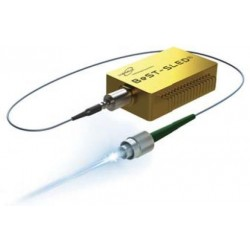 Superluminescence Diodes