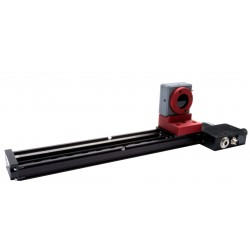 Line Laser Profiling System