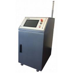 2kW Turnkey Faserlaser-System