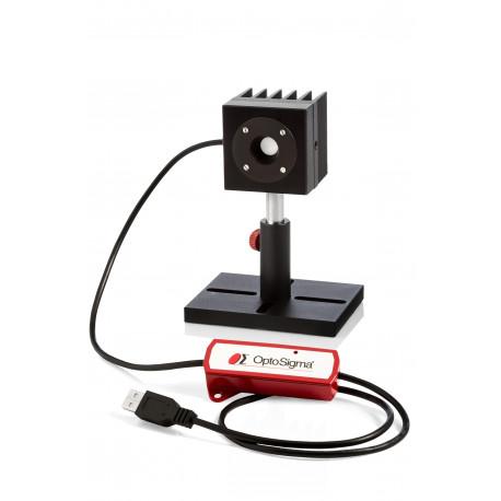 USB-Sensoren für Low-Power-Laser 100 mJ - 45 J