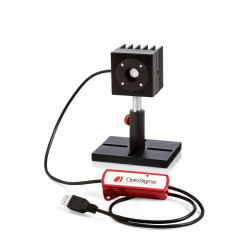 USB-Sensoren für Medium-Power-Laser 300 mJ - 200 J