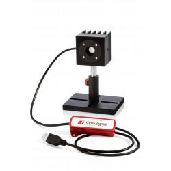USB-Sensoren für Laser mit hoher Energiedichte 25 mJ - 15 J