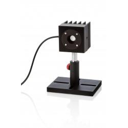 10 mJ - 15 J Thermal Sensor for High Energy Density Lasers