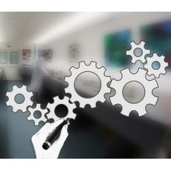 Kundenspezifische Applikationsversuche im Labor