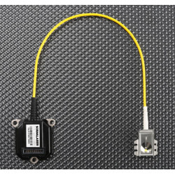 White Light Laser Module