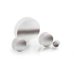 Breitbandspiegel, D: 25 mm, t: 6 mm S-D: 40-20, Lambda/5