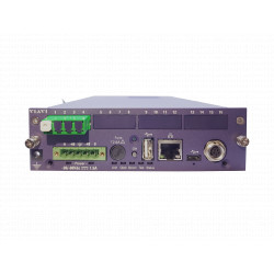 Optical network monitoring system