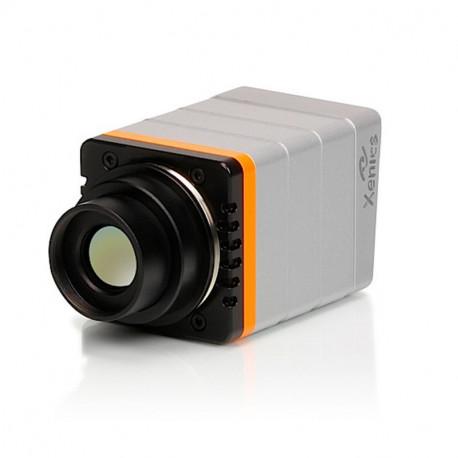 Longwave-IR camera Gobi