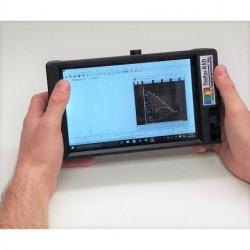 Handheld SpectroRadiometer