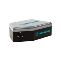 Stroker VNIR Spectrometer