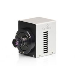 Xeva 320 InGaAs SWIR camera