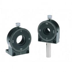 Miniatur Polarisatorhalter