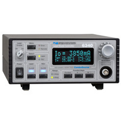 The 6300 Series ComboSource Laser Diode Controller