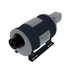 Mini TEA CO2-Laser gepulst